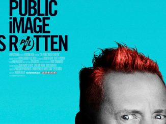 PiL Unveil THE PUBLIC IMAGE IS ROTTEN Documentary Trailer & UK Screening Dates