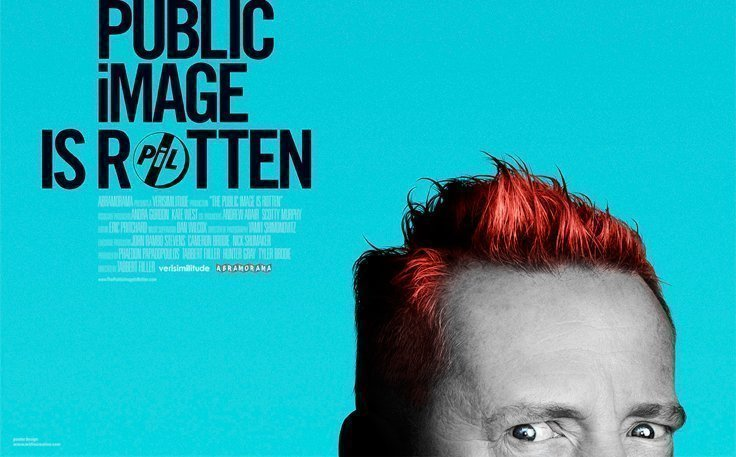 PiL Unveil THE PUBLIC IMAGE IS ROTTEN Documentary Trailer & UK Screening Dates 2