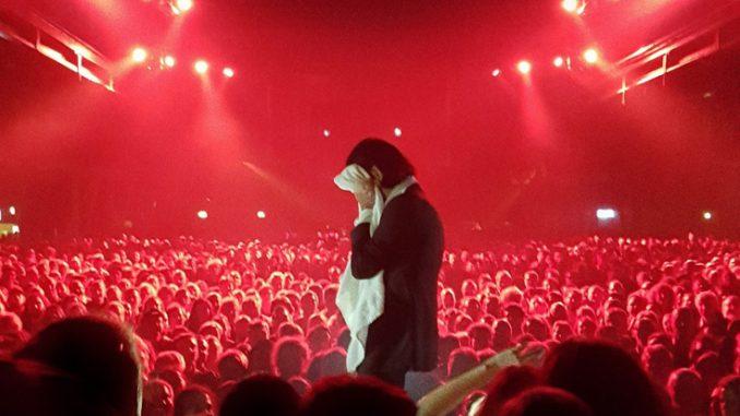 NICK CAVE & THE BAD SEEDS: to Release Distant Sky - Live In Copenhagen EP