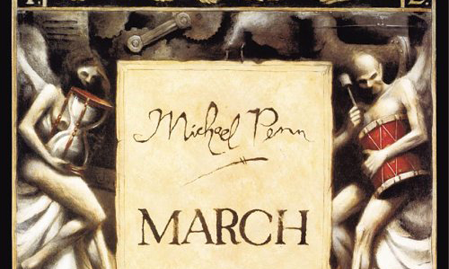 CLASSIC ALBUM REVISITED: Michael Penn - March