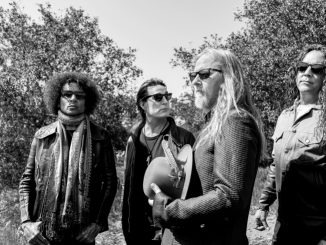 ALICE IN CHAINS - Announce new album 'Rainier Fog' - Listen to Track