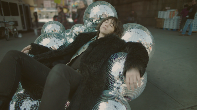CHARLOTTE GAINSBOURG shares self-directed video for 'Sylvia Says' - Watch Now