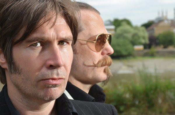 INTERVIEW: Justin Currie of Del Amitri - Discusses first UK Tour in Four Years Del Amitri
