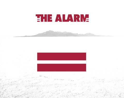ALBUM REVIEW: The Alarm - Equals