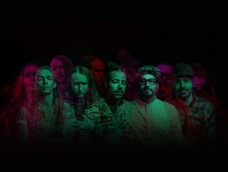 INTERVIEW: Ben Kenney of Incubus - Discusses Upcoming Irish Shows 1
