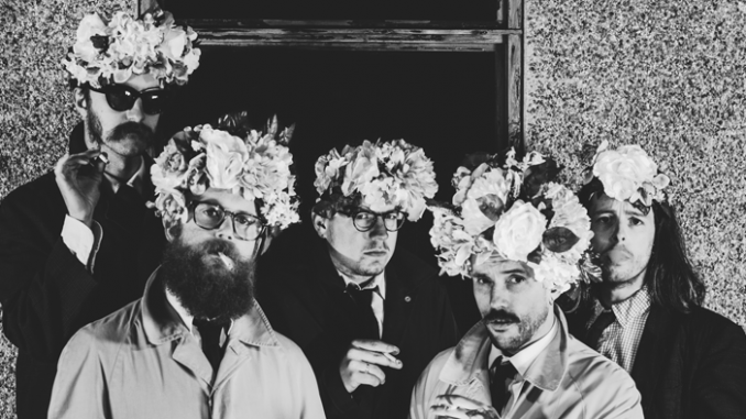 IDLES - Announce new album 'Joy As An Act of Resistance' + World Tour Dates 1
