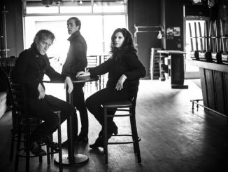 LOW Announce new album 'Double Negative' - Released 14th September
