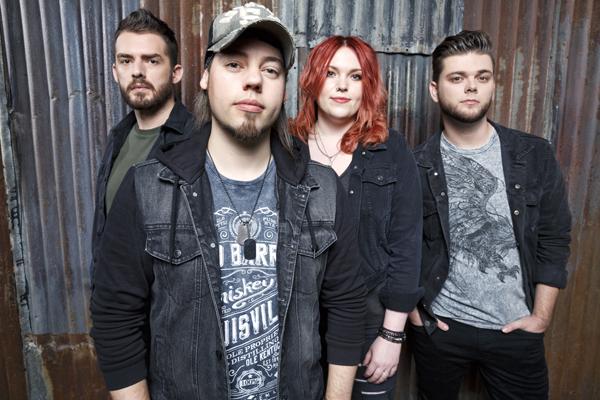 INTERVIEW: Stone Broken frontman Rich Moss Discusses New Album - 'Ain't Always Easy' Buckcherry