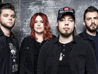 INTERVIEW: Stone Broken frontman Rich Moss Discusses New Album - 'Ain't Always Easy' 1