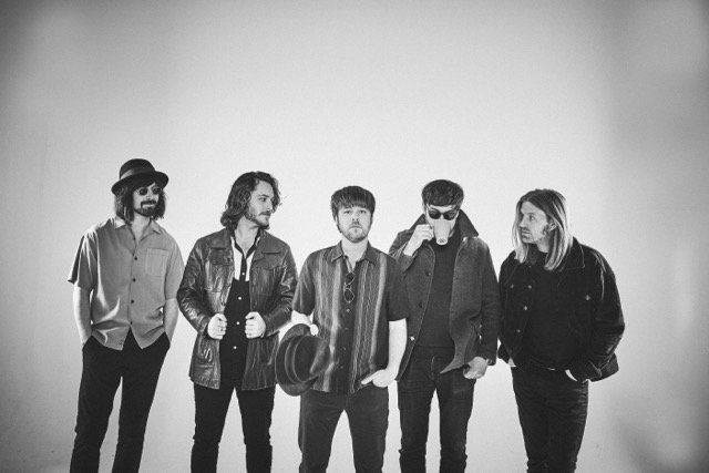 THE CORAL Unveil New Single 'Eyes Like Pearls' - Listen Now 1