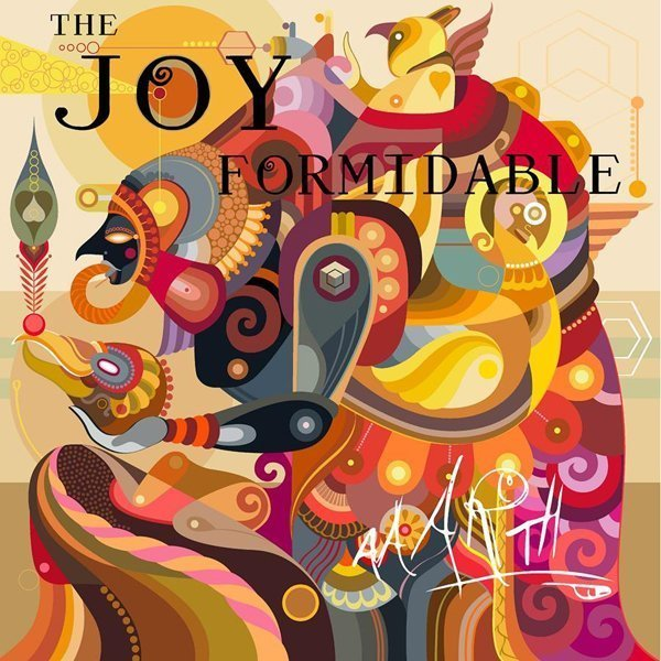 "THE JOY FORMIDABLE announce new album ""AAARTH"" + share new single ""The Wrong Side"" THE JOY FORMIDABLE"