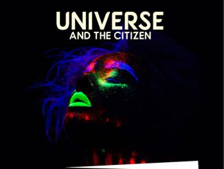 "TRACK OF THE DAY: Universe & The Citizen feat. Angie - ""Blame It On My Body"""