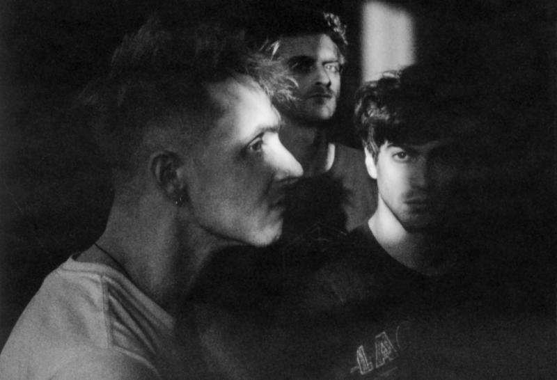 "UNIFORM Announce new album 'The Long Walk' on Sacred Bones + Share video & first single ""The Walk"" 1"
