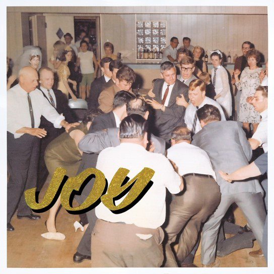 IDLES - Announce new album 'Joy As An Act of Resistance' + World Tour Dates IDLES