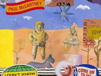 PAUL McCARTNEY To Release All-New Double A-Side Single