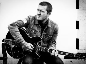 BRIAN FALLON announces UK acoustic tour for 2019