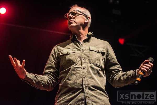 IN FOCUS// Bad Religion - @ Download Festival, Donington Racecourse, Castle Donington Bad Religion
