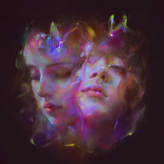 ALBUM REVIEW: Let's Eat Grandma - I'm All Ears