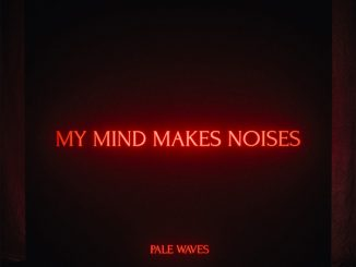 PALE WAVES announce debut album 'My Mind Makes Noises'