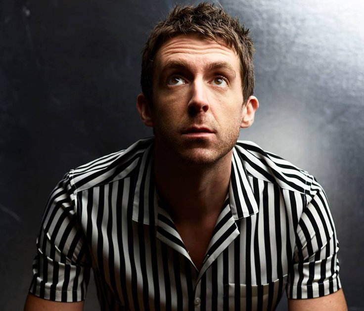 MILES KANE Announces 12-date Winter Headline Tour