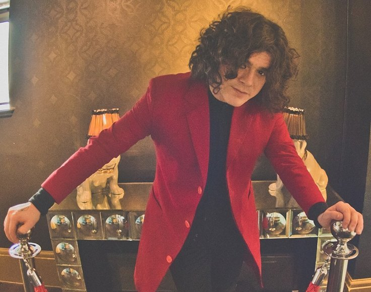 INTERVIEW: Kyle Falconer (The View) on his debut solo album 'No Thank You' 1