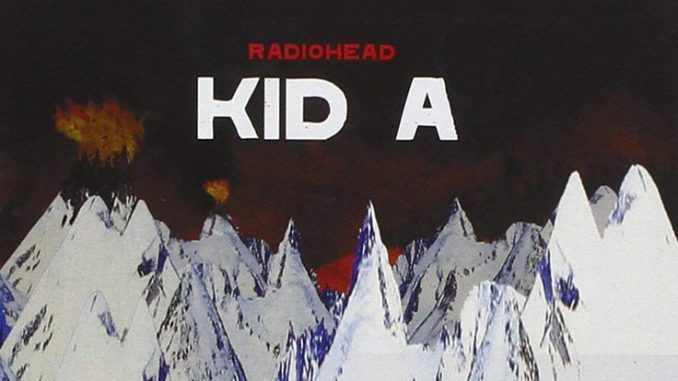 Classic Album Revisited: Radiohead - Kid A | XS Noize