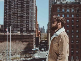 PASSENGER releases new single 'Heart To Love' - Watch Now