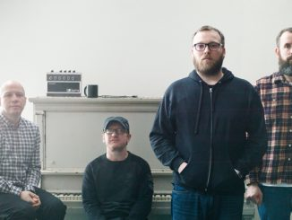 MOGWAI announce winter 2018 tour dates + new album 'KIN: Original Motion Picture Soundtrack' out 31st August
