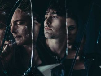 LIVE REVIEW: Black Rebel Motorcycle Club - Kentish Town Forum, London