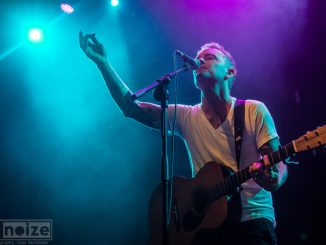 IN FOCUS// The Gaslight Anthem + Dave Hause, Vicar Street, Dublin, 23/07/18 1