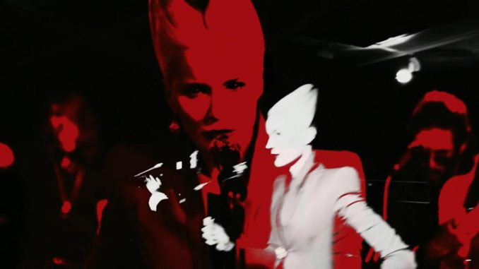 DAPHNE GUINNESS unveils the new video for latest single 'No No No' - Watch Now