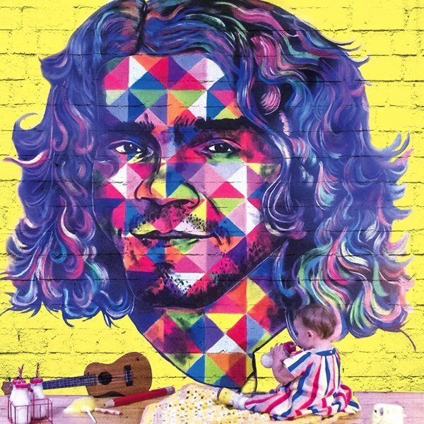 INTERVIEW: Kyle Falconer (The View) on his debut solo album 'No Thank You' KYLE FALCONER