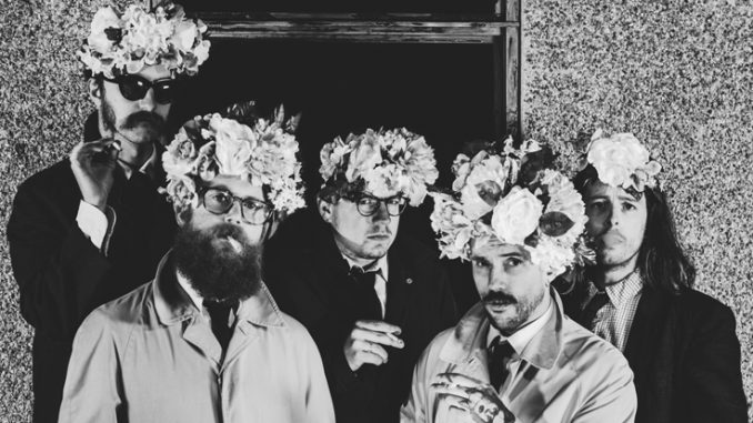 """IDLES release video for new single """"Samaritans"""" - Watch Now 1"""