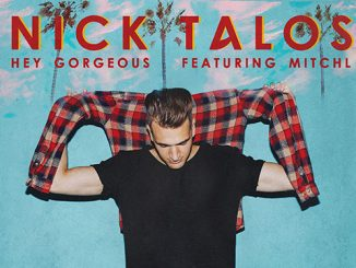 TRACK OF THE DAY: Nick Talos - 'Hey Gorgeous' (Nalestar Remix)