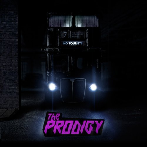 THE PRODIGY premiere new single, 'Need Some1' + new album, 'No Tourists' out November 2nd The Prodigy