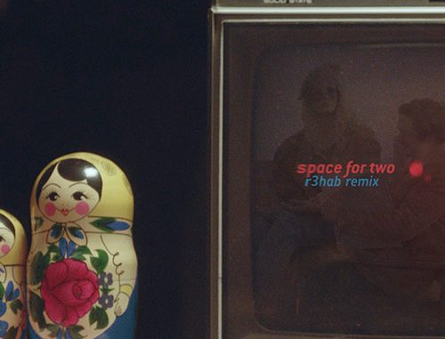 TRACK OF THE DAY: Mr. Probz - 'Space For Two' (R3HAB Remix)
