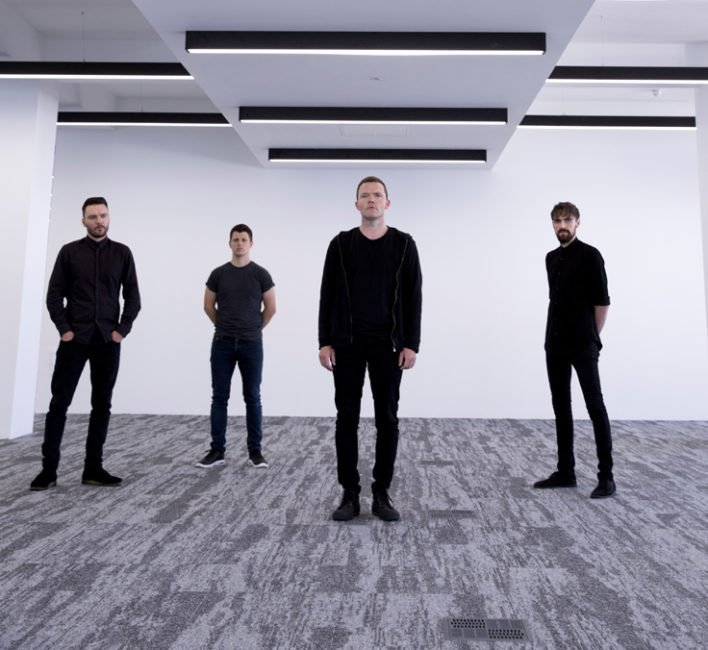 THE SLOW READERS CLUB - Release 'Supernatural' single - Watch Video