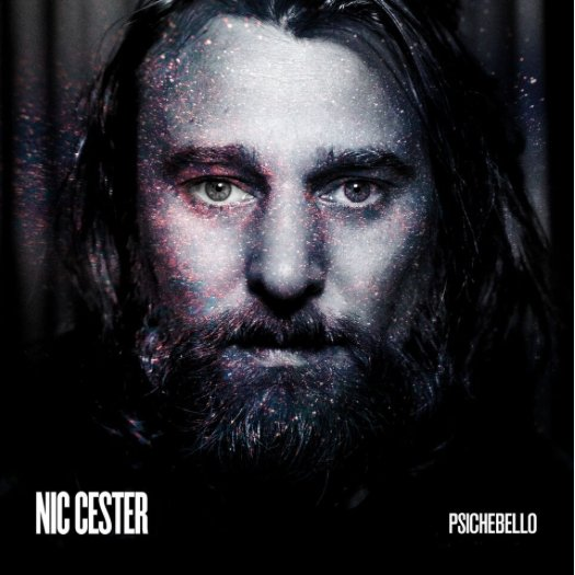 NIC CESTER releases animated video for track 'Psichebello' - Watch Now