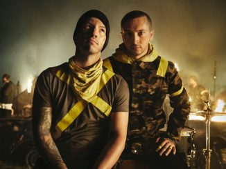 WIN: Tickets to see TWENTY ØNE PILØTS @ SSE Arena Belfast Saturday 2nd March, 2019