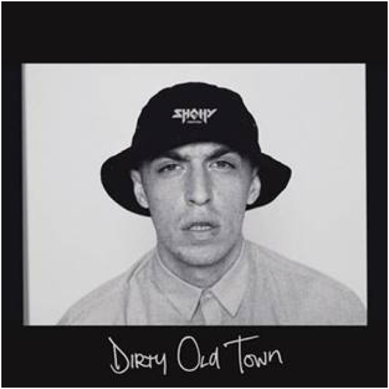 SHOTTY HORROH: Releases New Track 'Dirty Old Town' - Watch Video Shotty Horroh