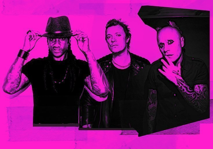 THE PRODIGY premiere new single, 'Need Some1' + new album, 'No Tourists' out November 2nd 1