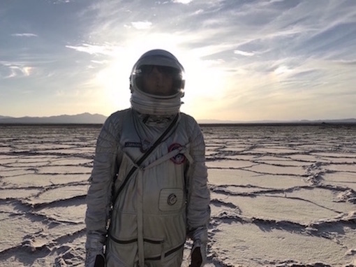 "SPIRITUALIZED Unveil ""Here It Comes (The Road) Let's Go"" Second Single from And Nothing Hurt 2"