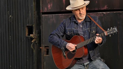 PAUL CARRACK Announces New Album 'These Days' + UK tour dates
