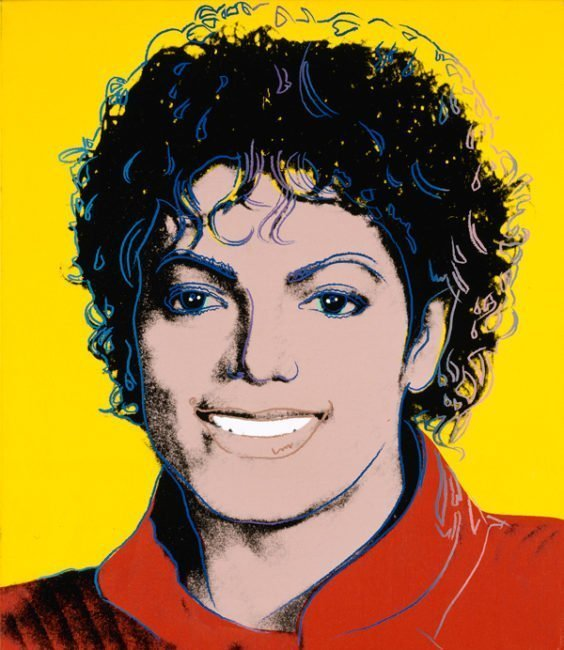 REVIEW: MICHAEL JACKSON: On the Wall exhibition, National Portrait Gallery, London London
