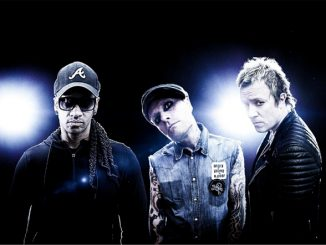THE PRODIGY announce UK + European dates