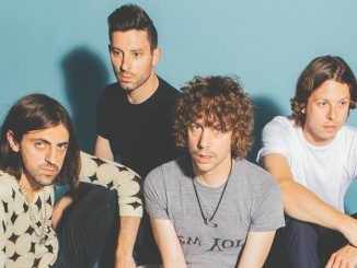 RAZORLIGHT return from 10-year hiatus with the release of four new singles - Listen Now