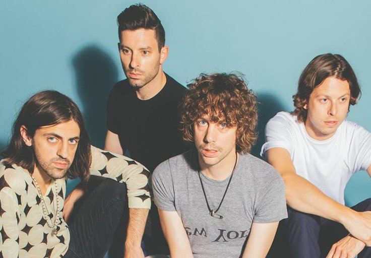 RAZORLIGHT return from 10-year hiatus with the release of four new singles - Listen Now 2
