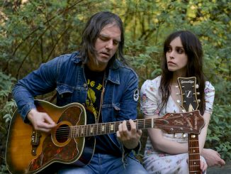 TESS PARKS & ANTON NEWCOMBE reveal 'Please Never Die' from upcoming album - Watch Video