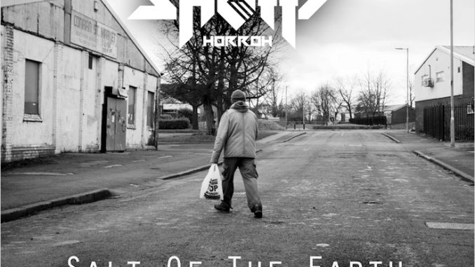 SHOTTY HORROH Announces Debut Album 