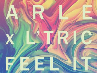 TRACK OF THE DAY: ARLE & L'Tric - Feel It